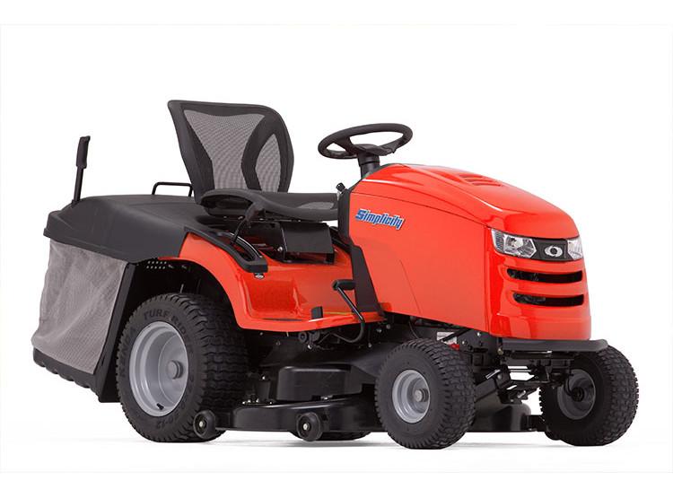 Simplicity SRD 300 zahradní traktor