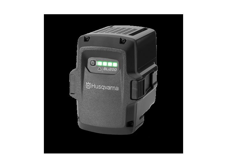Husqvarna BLi 200 akumulátorová baterie