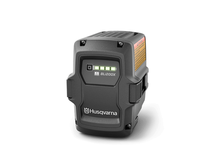 Husqvarna BLi 200X akumulátorová baterie