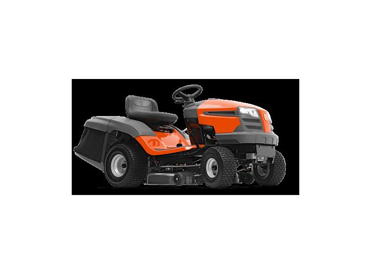 Husqvarna TC 138 zahradní traktor