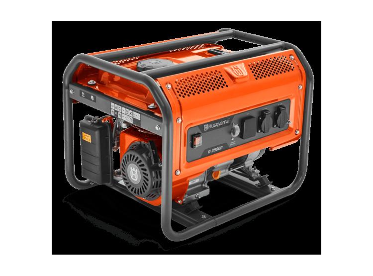 Husqvarna G2500P generátor