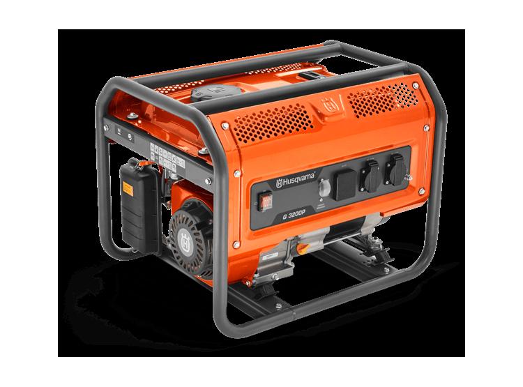 Husqvarna G3200P generátor