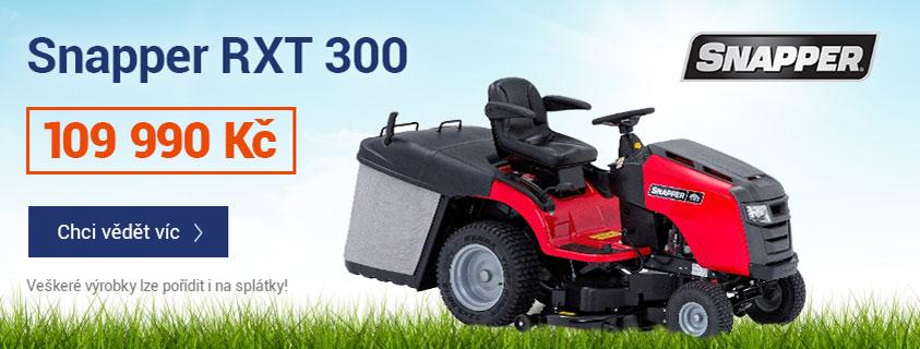 Snapper RXT 300